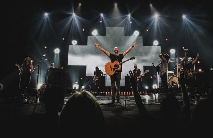 #HeavenCome2016: первые два дня конференции Bethel Music
