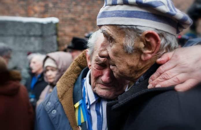 800 евреев из РФ посетят Освенцим и антисемитские места в Испании