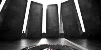 В Ереване Папа посетит мемориал жертв Геноцида