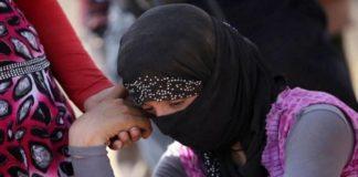Прости их: последние слова девочки, сожженной ИГИЛ