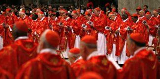 Итальянские католики против легализации однополых «браков»