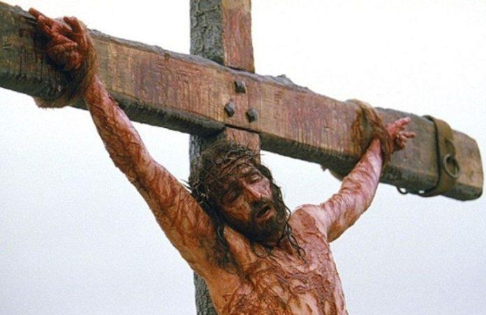 Умер ли Бог, когда Христос умирал на кресте?
