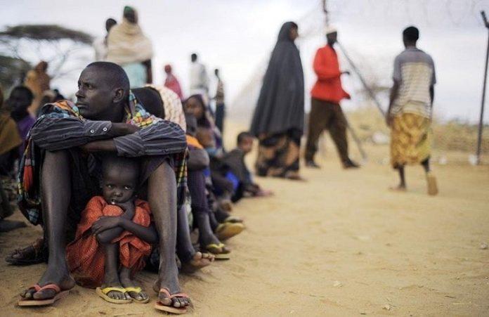Кения закрывает все свои лагеря беженцев