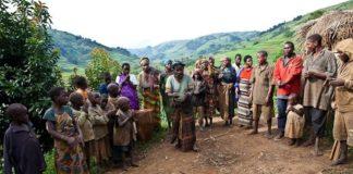 Бывший колдун и миссионер основали церковь в Африке
