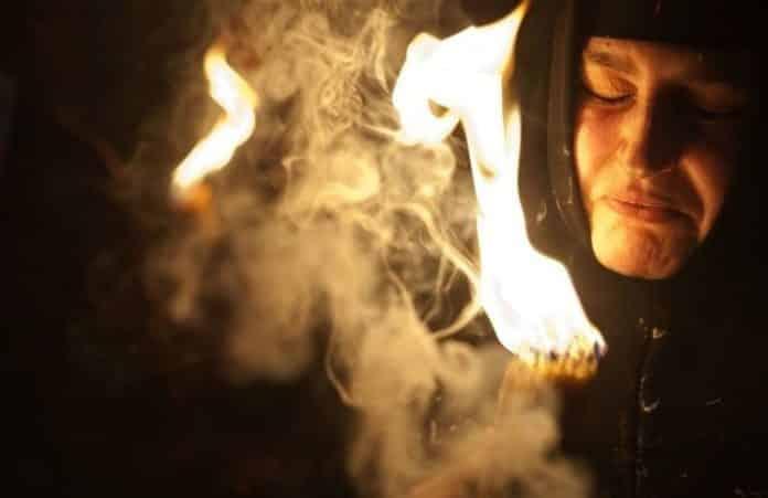Будет ли уничтожено христианство на Ближнем Востоке?