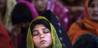 Срочно: Христианам Пакистана грозит смерть