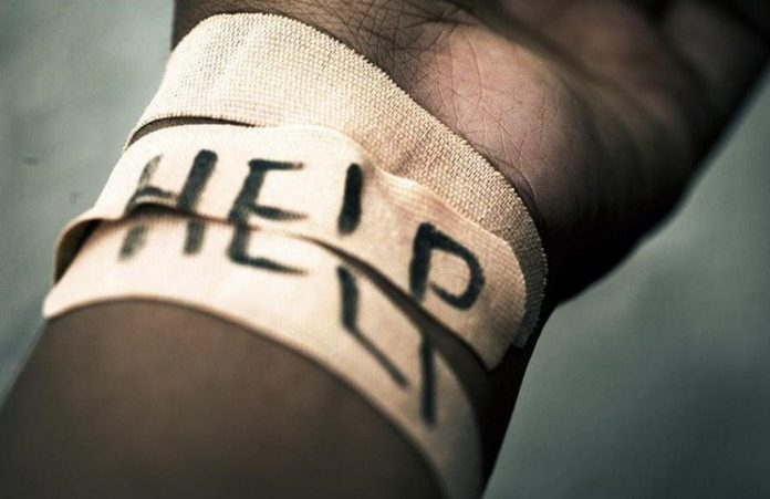 Самоубийство: в церкви нужно об этом говорить
