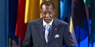 Призыв пастора из Зимбабве неожиданно стал началом национального движенияПризыв пастора из Зимбабве неожиданно стал началом национального движения