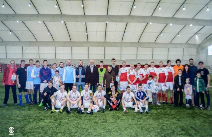 РОСХВЕ собрал конфессии на футбол