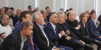 Был, есть и грядет: Конференция служителей РОСХВЕ