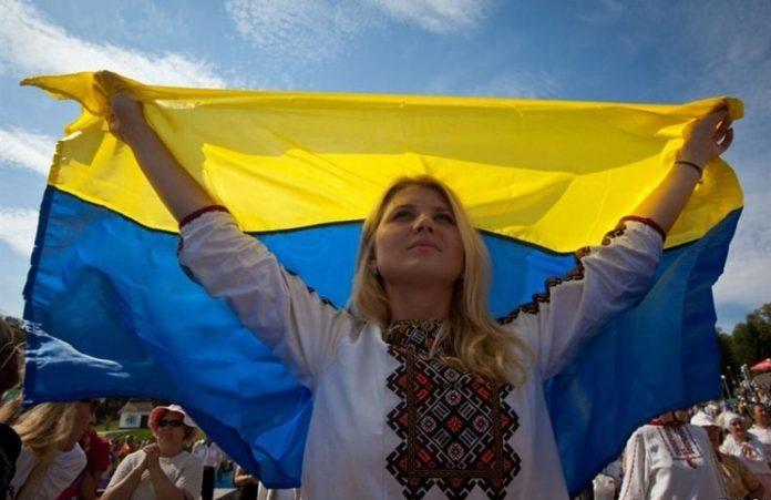Украина: Национальный день молитвы с Дэвидом Хасавеем