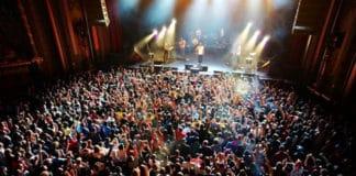 Первая премия христианского хип-хопа в США