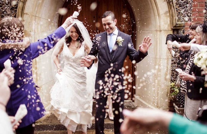 Церкви Швеции ввели новую услугу экспресс-венчания
