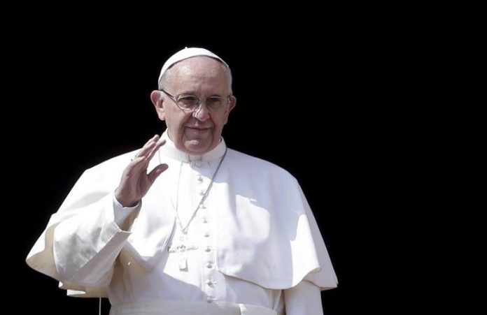 Папа Римский направил послание армянам в преддверии своего визита