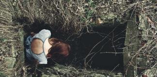 День, в который я копал могилу для собственной дочери