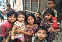 Бангладеш 2 000 христиан молились против насилия исламистов