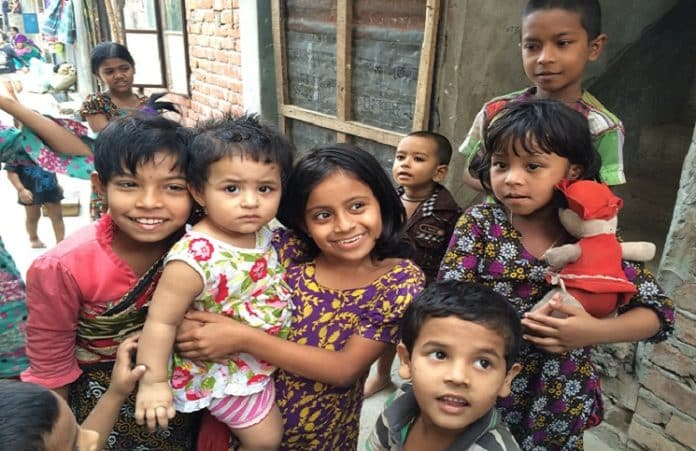 plight of impoverished children in bangladesh Learn the facts about poverty and how it affects children and families in these poverty facts shine some light onto the reality of poverty bangladesh, china.