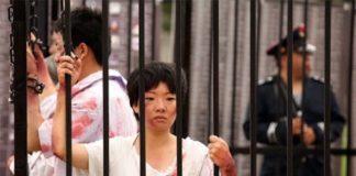 Китай: десятки христиан-адвокатов находятся в «черныхтюрьмах»