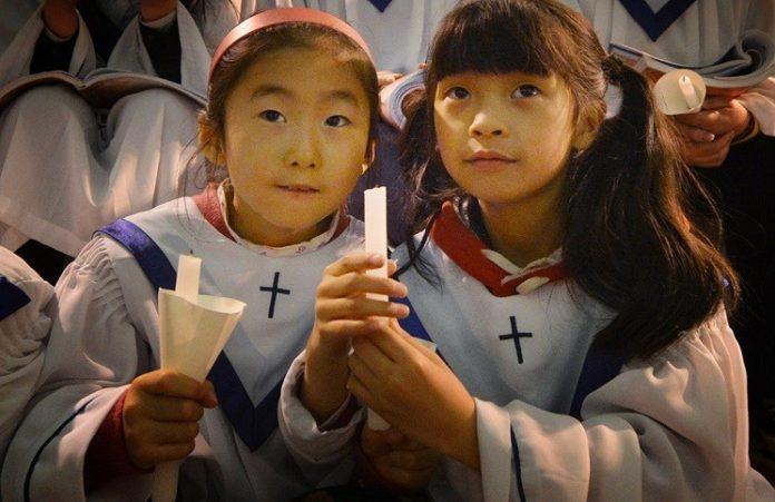 Христиане Китая подвергаются серьезным гонениям со стороны властей