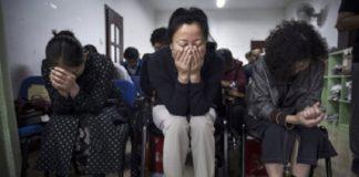 Во Вьетнаме арестован пастор и 14-летний подросток
