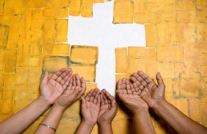Конференция «Международное единство во Христе»