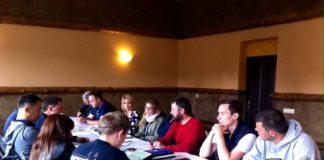 РОСХВЕ: В центре «Новая жизнь» прошло заседание реабилитационных служений