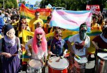 Когда на казачьей земле проходит гей-парад