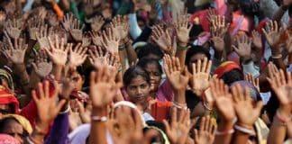 Индийские христиане всё чаще подвергаются нападениям экстремистов