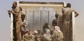 Комиссия ООН: «Исламское государство» повинно в геноциде езидов