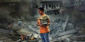 Ливан: в христианском городе снова прогремел взрыв
