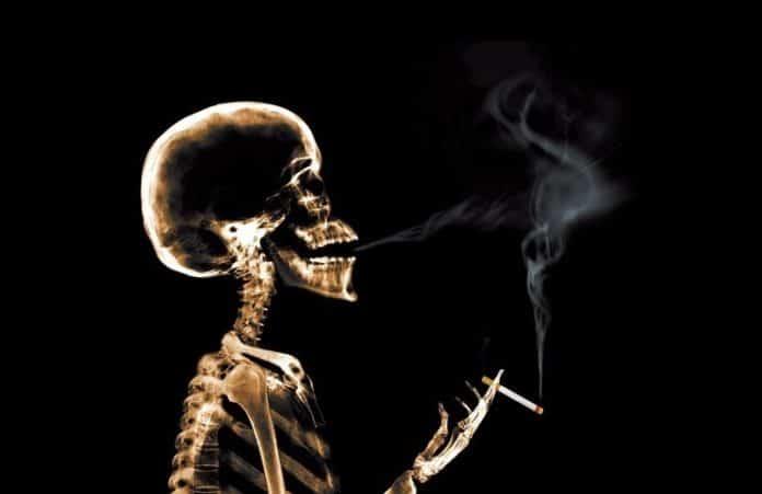 Курение это грех?