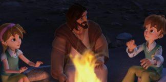 Суперкнига – Чудеса Иисуса