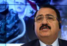 Посол Сирии: Турция вселяет ужас в сердца христиан
