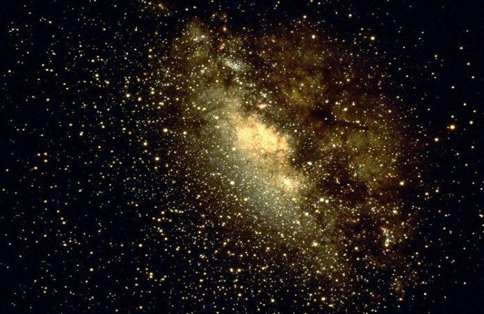 Билли Грэм: Бог создал звезды, но не они откроют наше будущее