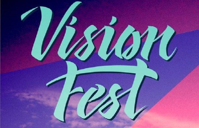 На Украине пройдет христианский фестиваль «Vision Fest»