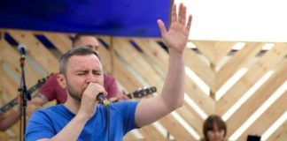 Сергей Шидловский: Бог хочет, чтобы мы познали Его любовь!