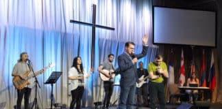 Роберт Машбах: Быть настоящим христианином и в церкви, и в обществе