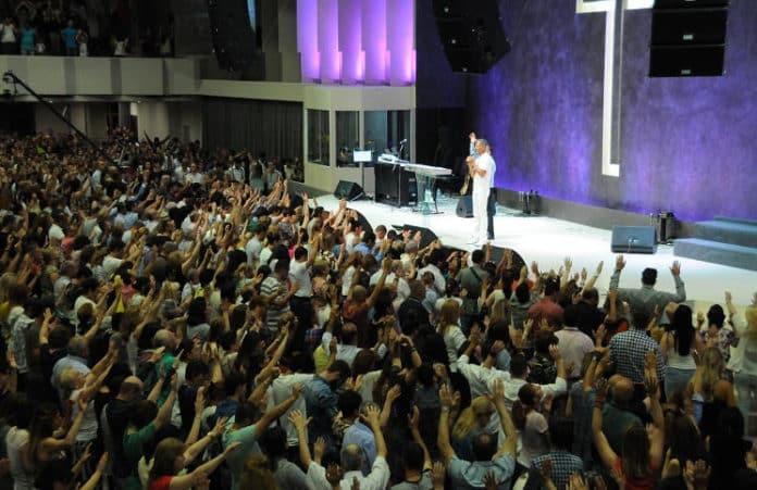 Джон Бивер: Мы ничего не сможем осуществить без Духа Святого