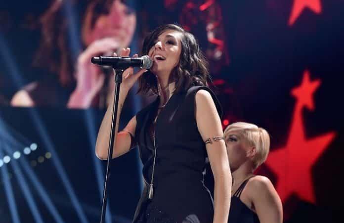 Американскую певицу Кристину Гримми застрелили из-за ее веры