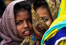 Христиане из пакистана бегут в тайланд, но там их жизни опять под угрозой