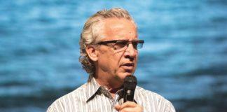 Билл Джонсон - Поклонение и присутствие Божье