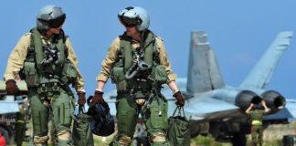 За имя Бога ветерана ВВС вытолкали с военной церемонии