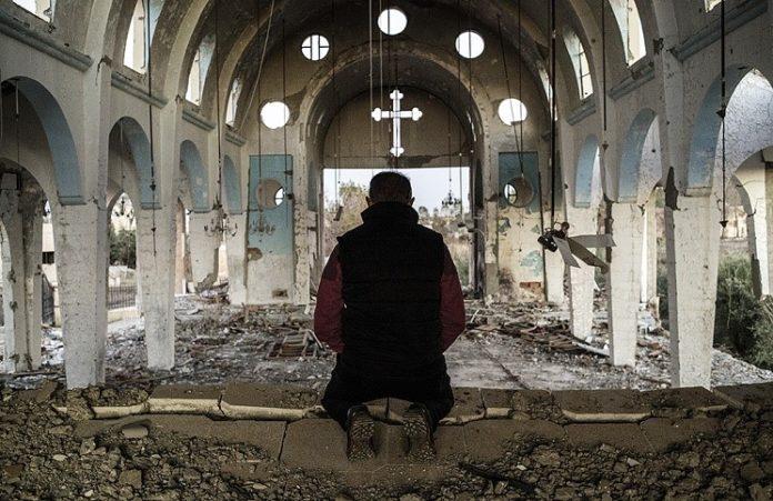 Правозащитники призвали остановить снос церквей на Кубе