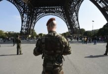 ИГ продолжает шокировать Европу: церкви усилили свою охрану