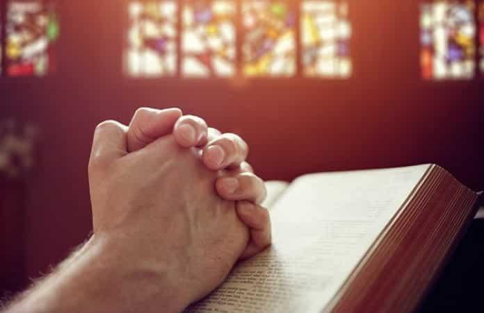 Молитесь за арестованных в Иране пасторов