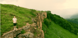 Летний Выезд в Горный Алтай