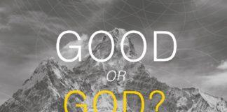 Книга Джона Бивера «Good or God» на русском языке
