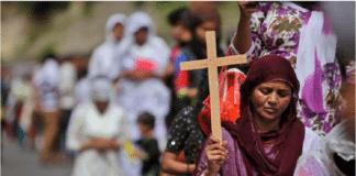 Католическая Церковь в Индии бьет тревогу в связи с убийством пятерых христиан
