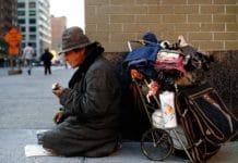 Церковь открыла социальную гостиницу для бездомных