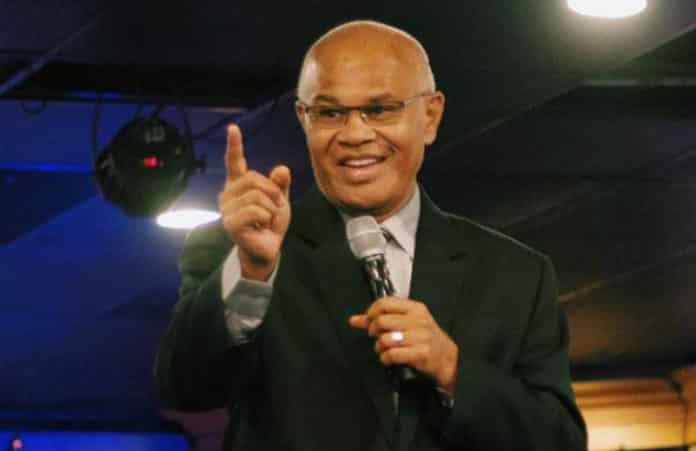 Сулиаси Куруло: Без Духа Святого нет христианской жизни